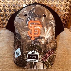 San Francisco SF Giants Favorite Fan Hat New